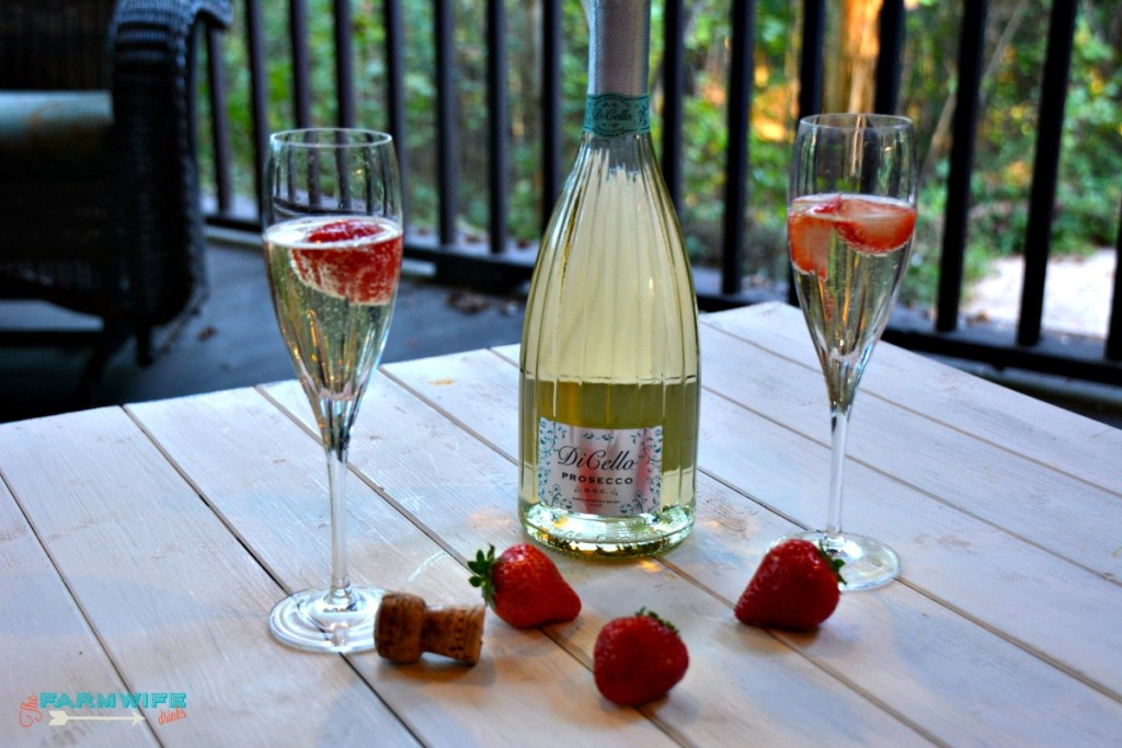 How to pick a prosecco for brunch?