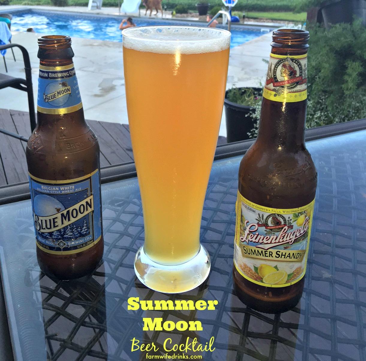 summer moon beer the farmwife drinks