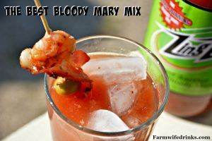 What is the Best Bloody Mary Mix?